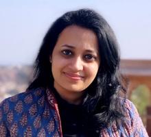 Shruti Soni