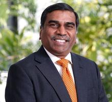 M M Murugappan