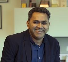 Sanjay Menon