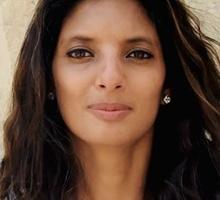 Megha Chopra