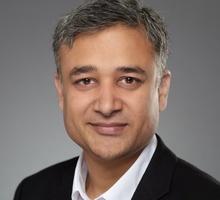 Madhur Mayank Sharma
