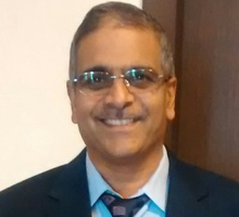 Nitty (Nithyanand) Rao