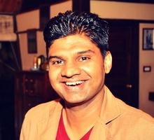 Sandeep Ramesh