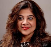 Dr Tanaya Mishra