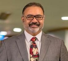 H. E. Datuk (Dr) Vinod Sekhar