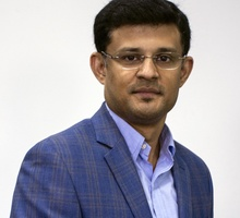 Bidhan Roy