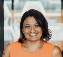 Preeti Gupta
