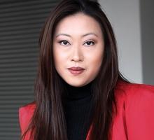 Larissa Tan