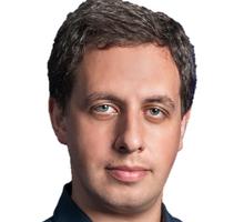 Mark Shmulevich