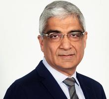 Mahesh Asrani