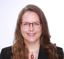 Dr Deborah Elms