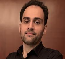Zain Suharwardy