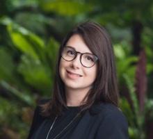 Marie Jeffredo-Ho