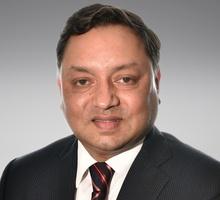 Vikram Subrahmanyam