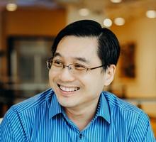 Edwin Teoh