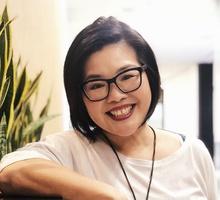 Antoinette Chan