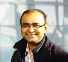 Dr Somnath Datta