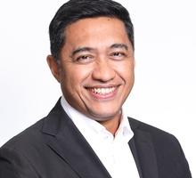 Rakesh Krishnamuti