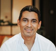 Gaurav Keerthi