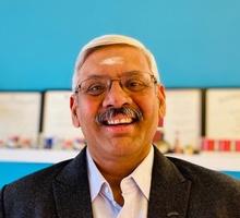 Dr Kumar Iyer