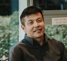 Dennis Chia