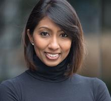 Lavinia Rajaram