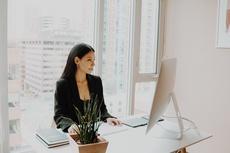 Succeeding as a Woman in Tech
