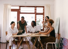 How to Earn and Keep the Trust of Your Team