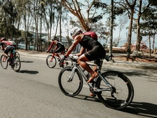 Wisdom From an Ironman: Developing Grit and Resilience