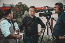 """Avoiding """"Verbal Vomit"""" in Media Interviews"""