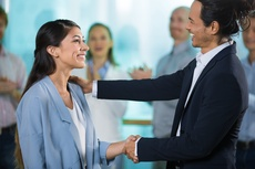 Ready to Get Promoted to That Leadership Role?