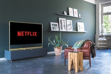 Netflix, Hollywood & the Future of Entertainment