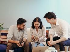 Secrets for Success at Major Tech Firms